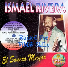 MaG@S RaDioBLOG: Ismael Rivera @ 320 - El Sonero Mayor - Free Grati...
