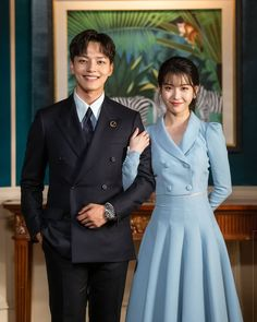 ManChan Couple😍😍😍❤️Perfect together ❤️❤️ . New Korean Drama, Korean Drama Movies, Korean Dramas, Korean Actresses, Korean Actors, Actors & Actresses, Korean Celebrities, Celebs, Korean Celebrity Couples
