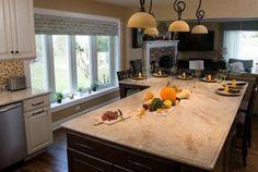Traditional Kitchen Chicago Briggs Design Associates Inc