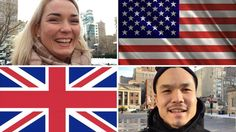 US election 2016: Do Brits or Americans understand terms? - BBC News