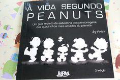 Livro: A vida segundo Peanuts | Resenha    por Liz Vieira | Branquela sardenta       - http://modatrade.com.br/livro-a-vida-segundo-peanuts-resenha