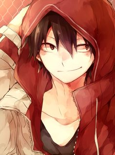 Shintaro Kisaragi // Kagerou Project