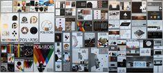 Top Art Exhibition - Design » NZQA Art Boards, Design Boards, Polaroid, Aboriginal Culture, Graphic Art, Graphic Design, Exhibition, Portfolio Design, Design Inspiration