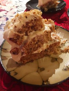 My buddy Jayne Brown shared this recipe with my friend Wendy...She made it over the weekend and it is scrumptious!!! Just don't eat too much before bedtime  :smileyhappy:  So here is the recipe and enjoy it!  Caribbean Cake (Or Hummingbird Cake)   Ingredients: 3 cups of all purpose flour 2 cups suga...