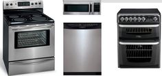Get the excellent Appliance Repairs services in Auckland from renowned online shop at Able Appliances Limited.