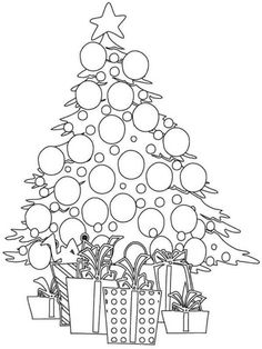 Farmhouse Christmas Tree Clipart - Best Of Farmhouse Christmas Tree Clipart , Christmas Tree Farm Digital Background Christmas Backdrop Christmas Present Drawing, Christmas Tree With Presents, Christmas Tree Clipart, Christmas Tree Pictures, Christmas Trees For Kids, Colorful Christmas Tree, Christmas Colors, Christmas Tree Ornaments, Xmas Drawing
