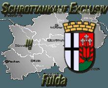 Autoentsorgen durch Schrottankauf Exclusiv in Fulda, sowie ganz NRW und darüber hinaus!