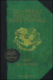 Gli animali fantastici: dove trovarli - J. K. Rowling - Libro - Mondadori Store