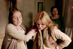 The White Queen - Elizabeth Woodville and Mary Rivers