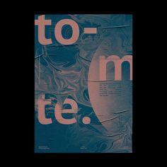 Gig poster by Pache Adhianata