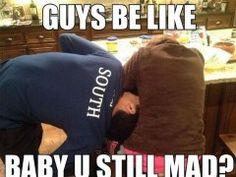 Guys Be Like…