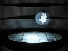 2012 Der Kaufmann von Venedig William Shakespeare Regie: Barrie Kosky Bühnenbild und Licht: Klaus Grünberg Kostüme: Klaus Bruns Schauspiel Frankfurt