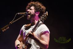 Foals @ Primavera Sound Barcelona 2014 by Mauricio Melo Star Pictures Project on 500px