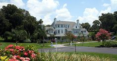Heron Cay B, Mt. Dora, FL  Antique Capital of the South - love this town!