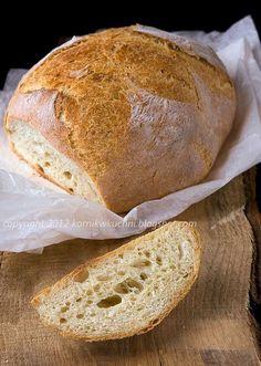 Chleb pasterski | Kornik w kuchni