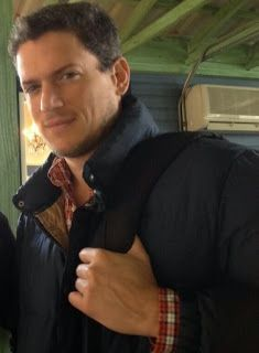 CafeWent - Life with Wentworth Miller on Bloglovin                              …
