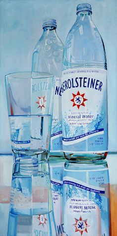 The absolute best mineral water on the planet