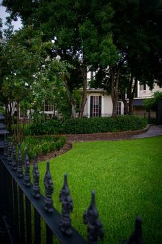 Traditional Garden District 4