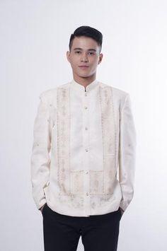 barong tagalog origin