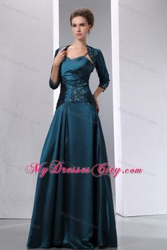 a-line mother of the bride dresses - Google Search