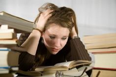 Student Guide: How to Avoid Stress During Midterms. www.endlessbeauty.com