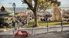 City Guide Lissabon: Die besten Apps und Blogs für Lissabon