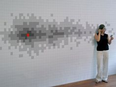 Pixelnotes Wallpaper Makes Office Fashion Meet Function | Apartment Therapy