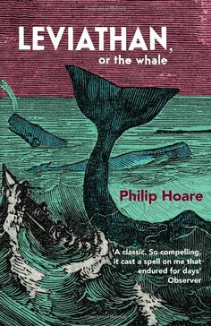 Leviathan, Philip Hoare