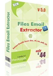 The Best Files Email Extractor Software