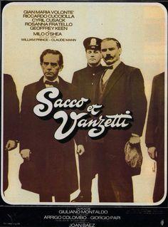 sacco et vanzetti film 1971   Sacco et Vanzetti – the film – le retour   Aubanar – Blog du ...