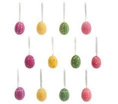 Easter Eggs by Valerie