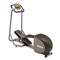 Precor EFX 5.21 Elliptical Fitness Crosstrainer, (elliptical, elliptical trainer, exercise machine, elliptical machine, elliptical trainers, smooth, exercise, fitness, precor steel crossramp ellyptical, good elliptical so far)