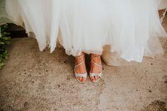 Wedding shoes - Carvela - Kurt Geiger