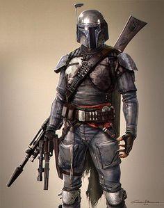 Mandalorian Armor!! | Star Wars Amino