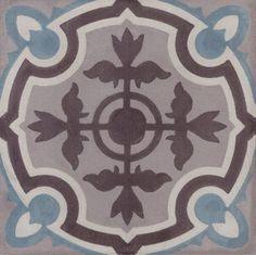 Portugese tegels en cementtegels Serie WISTANIA   14x14 cm Collectie www.floorz.nl/portugese-tegels