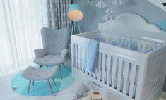 Kidsroom, Twinkle Twinkle, Nursery Decor, Cribs, Baby Boy, Bed, Furniture, Design, Home Decor