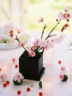 【結婚式】春のおしゃれなテーブルコーディネート・装花集【ウェディング】 - NAVER まとめ Cherry Blossom Theme, Cherry Blossom Wedding, Wedding Images, Wedding Designs, Chinese Theme, Diy Wedding Projects, Diy Projects, Japanese Wedding, Peach Blossoms