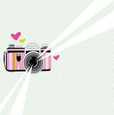 Free Camera Printable from maybe*mej, via Flickr {updated link}