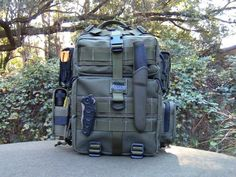 The Get Home Bag and its Contents - Geek Prepper Survival Tools, Wilderness Survival, Camping Survival, Survival Knife, Survival Prepping, Emergency Preparedness, Survival Bags, Survival Stuff, Camping Gear