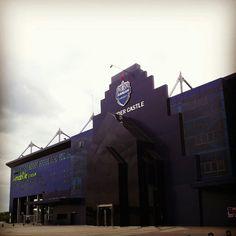 Bureeram Stadium