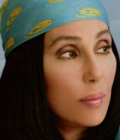 Cher: The original DIVA!