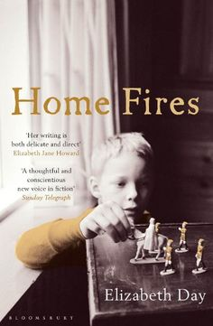 Home Fires (£1.29 UK), by Elizabeth Day, is the Kindle Deal of the day for those in the UK (no US edition).