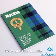 MacKay Clan History