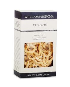 Williams-Sonoma Pasta, Straccetti #williamssonoma