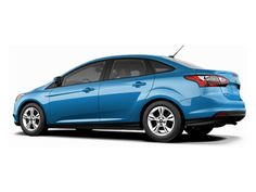 #2014 #Ford #Focus #SE #Sedan
