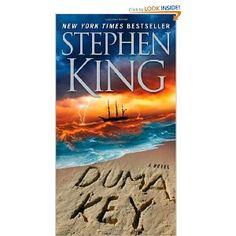 One of my fav Stephen king novels!