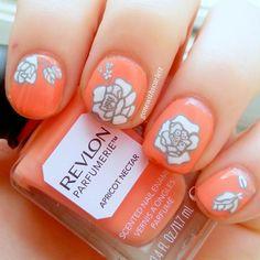 gonewithscarlett #nail #nails #nailart