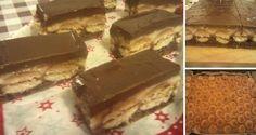 Křehký, lahodný a šťavnatý - Hříšný mrežovník Nutella, Cheesecake, Baking, Desserts, Food, Tailgate Desserts, Deserts, Cheesecakes, Bakken