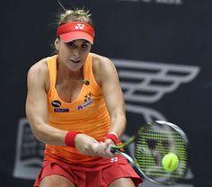 Blog Esportivo do Suíço:  Belinda Bencic perde na Rússia e encerra temporada