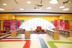 Boston Public Library's Redesign in Progress-Library Journal 2015